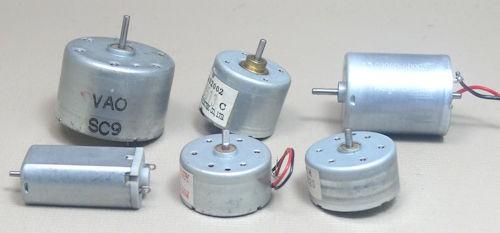 Smc Electronics Robotics Parts