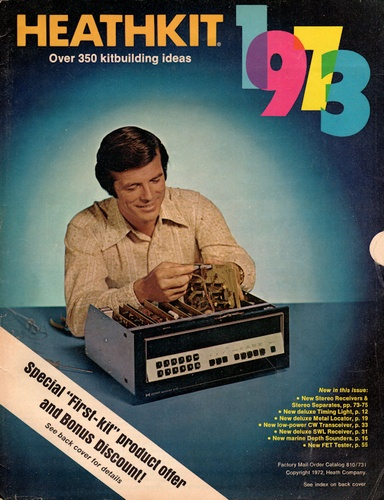 SMC ELECTRONICS - Classic Catalogs